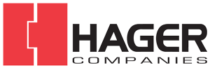 Hager Companies Logo