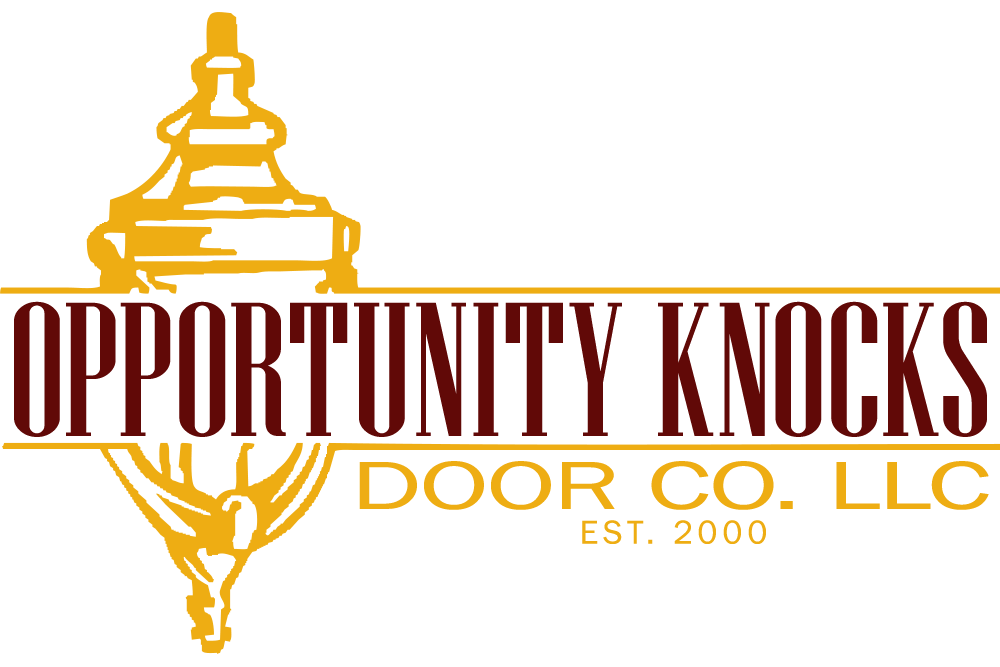 Opportunity Knocks Door Company